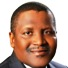 Aliko Dangote innovation quotes