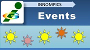 Innompic Games events