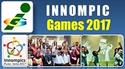 1st World Innompic Games 2017, India