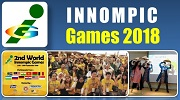 2nd World Innompic Games 2018