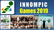 World 3rd Innompic Games 2019, India