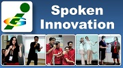 Spoken Innovation contests Innompic Games