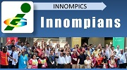 Innompic Games: People