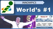World's #1 Games - Innompic Games