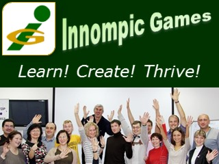 Value Mantra of Innompic Games