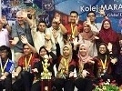 First University Innompic Games IPMA 2018 Malaysia