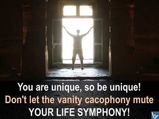Life Symphony quotes, Innompic Messages to the World, Vadim Kotelnikov